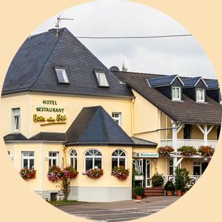 Birkenhof Sinz Landgasthaus Reitanlage